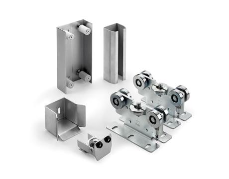 Downee Cantilever Hardware Kit
