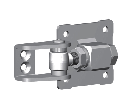 Downee 180 Degree Hinge